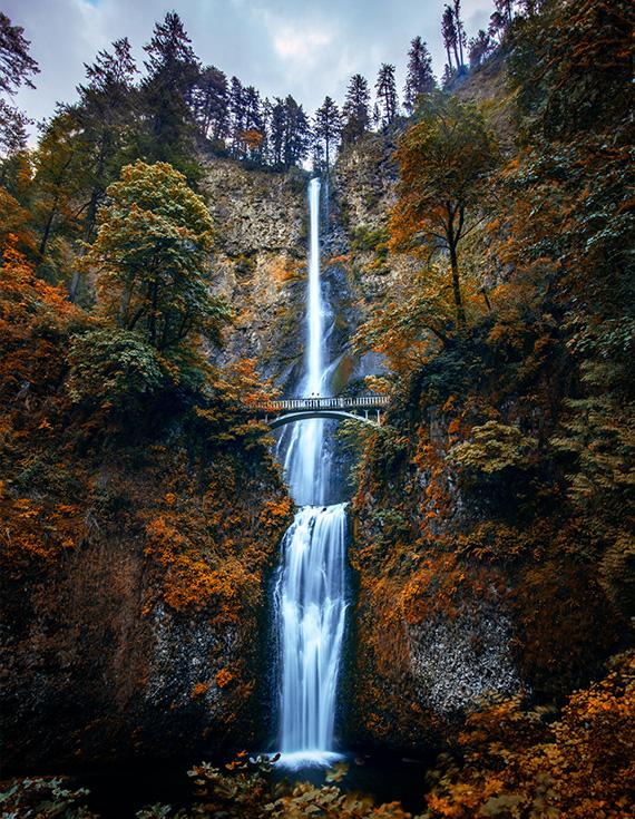Oregon best spots